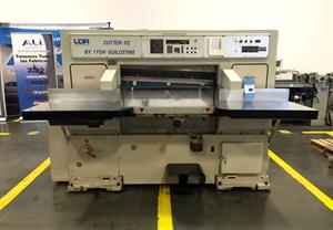 """Picture of Itoh 39"""" 100 FC Cutter"""