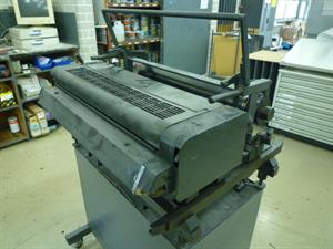 Picture of Heidelberg N&P for SM74