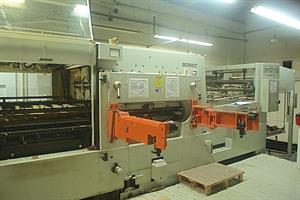 Picture of Bobst SP 1600 E