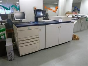 Picture of Xerox Ducucolour Type DC5252 Digital Imaging System