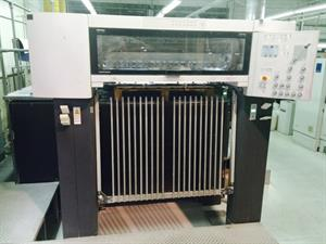 Picture of Heidelberg Speedmaster CD 102-6+LX