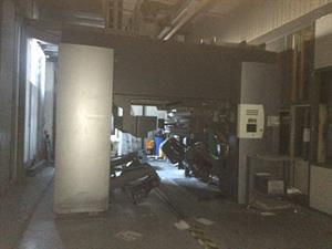 Picture of Heidelberg Sunday Press M4000
