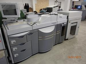 Picture of Heidelberg Digimaster 9110