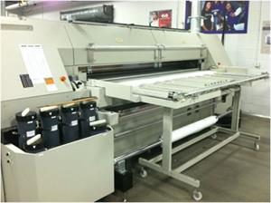 Picture of Screen Truepress Jet2500UV