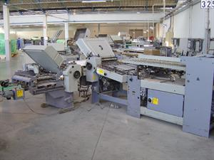 Picture of Stahl  Ti 52/44x