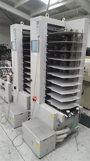 Picture of Horizon VAC-100