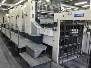 Picture of Komori Lithrone L450