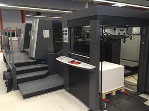Picture of Heidelberg XL 105-2P