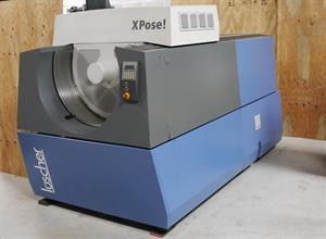 Picture of Luscher XPose! Thermal 130/32