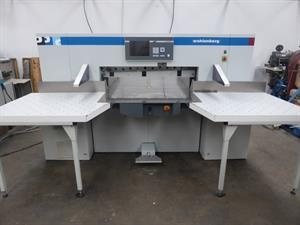 Picture of Wohlenberg 115 Pro-Tech