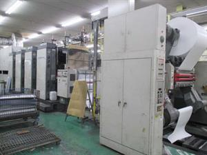 Picture of Komori LR-440/625