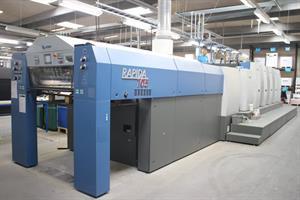Picture of KBA Rapida RA105-5+L ALV2