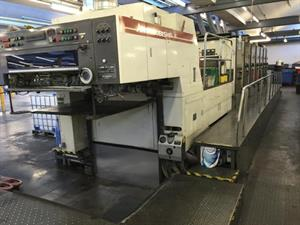 Picture of Mitsubishi 3-F-6+COATER