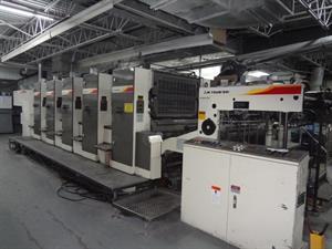 Picture of Mitsubishi 3F-5