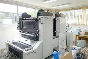 Picture of Komori Sprint SII S228P