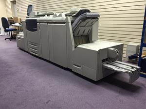 Picture of Xerox 700