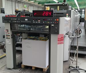 Picture of Komori Lithrone LS1040P