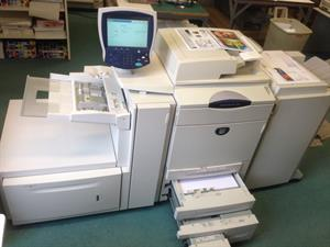 Picture of Xerox DC 250
