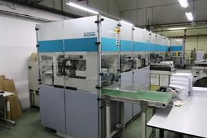 Picture of Bielomatik Bookmaster B360 Book on Demand Production Line