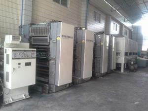Picture of Komori LR435/546