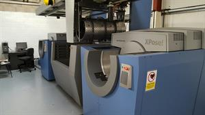 Picture of Luscher Thermal/Flexo Hybrid 2000/4000/8000DPI plus PHS