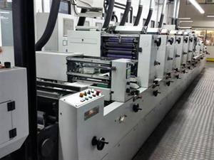 Picture of CODIMAG Viva 340 Offset press