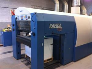 Picture of KBA Rapida RA105-4+L