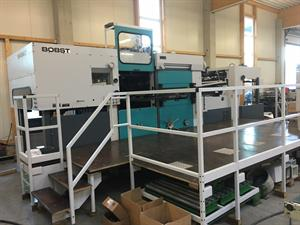 Picture of Bobst SP 130 E II