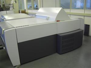 Picture of Heidelberg Suprasetter S105 and SCL