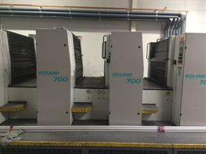 Picture of Manroland 704 3B