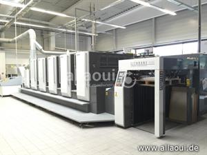 Picture of Komori Lithrone GL-540 HC
