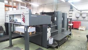 Picture of Heidelberg Speedmaster SM 102-2P