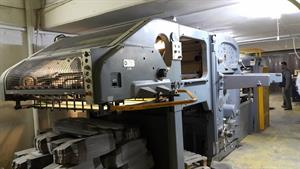 Picture of Bobst SP 126 E