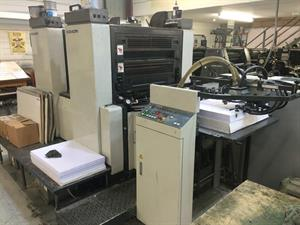 Picture of Komori Sprint S228P