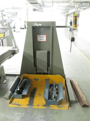 Picture of Polar L600-W-3 Pile Lift