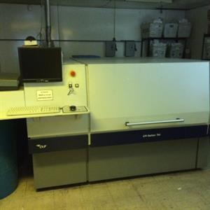 Picture of basysPrint UV-Setter 741