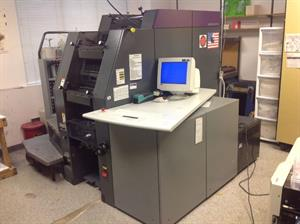 Picture of Heidelberg QM-DI+