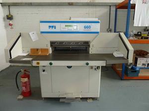 Picture of Duplo PFI 660