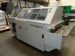 Picture of Horizon BQ 270