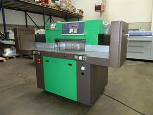 Picture of EBA Multicut 10/720 CNC
