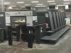 Picture of Heidelberg Speedmaster CD 74-6