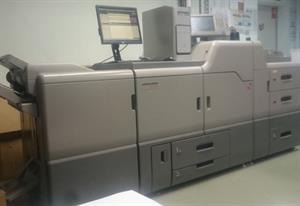 Picture of Ricoh Heidelberg Linoprint 751 (Ricoh C751)