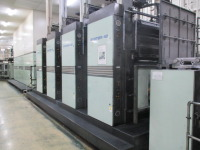 Picture of Komori Lithrone L440 SP