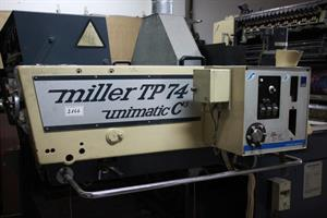 Picture of Miller TP 74-4