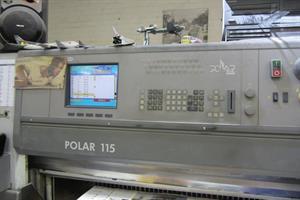 Picture of Polar 115 ED