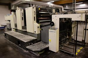 Picture of Komori Lithrone L240P