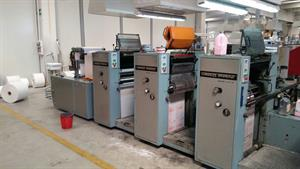 Picture of Manroland roland varioprint matic e
