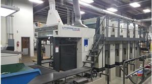 Picture of Komori L-540SP