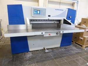 Picture of Wohlenberg 115 Cut-Tech