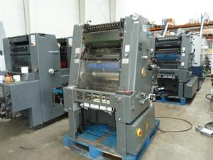 Picture of Heidelberg GTO 46